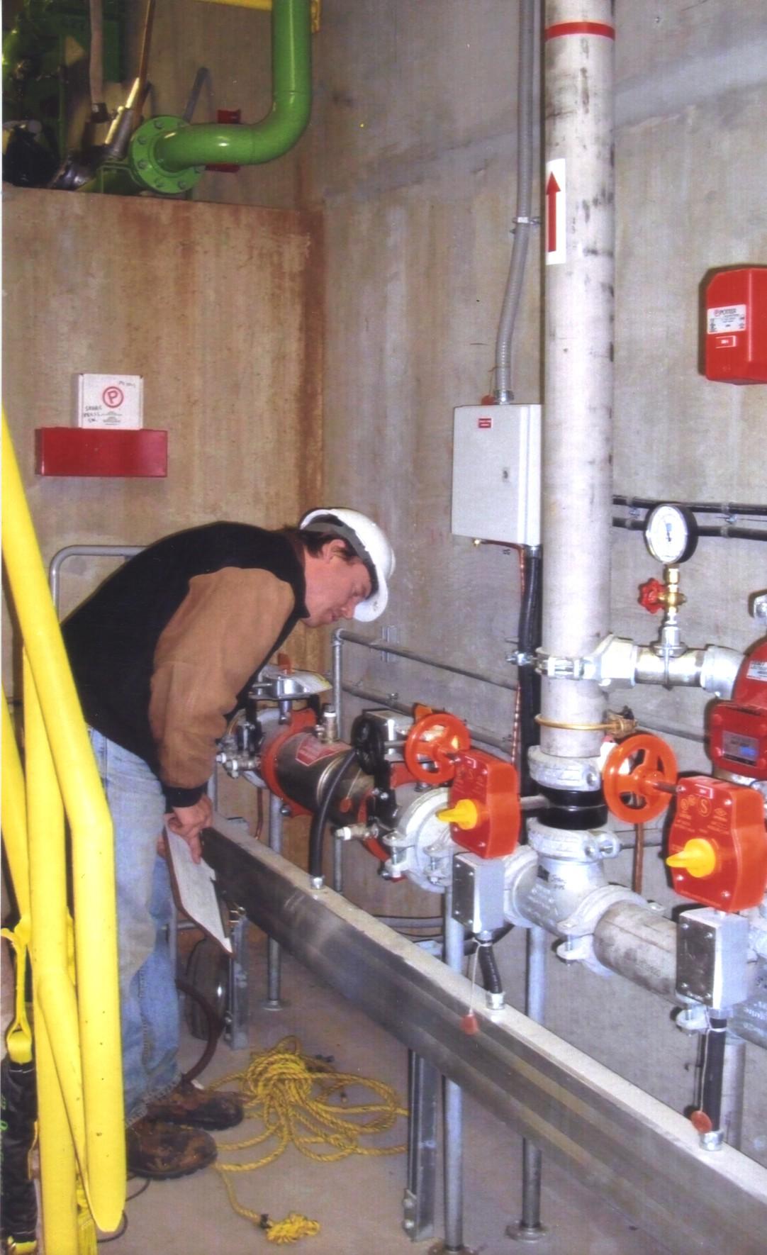Contact Us - Trainor Mechanical Contractors